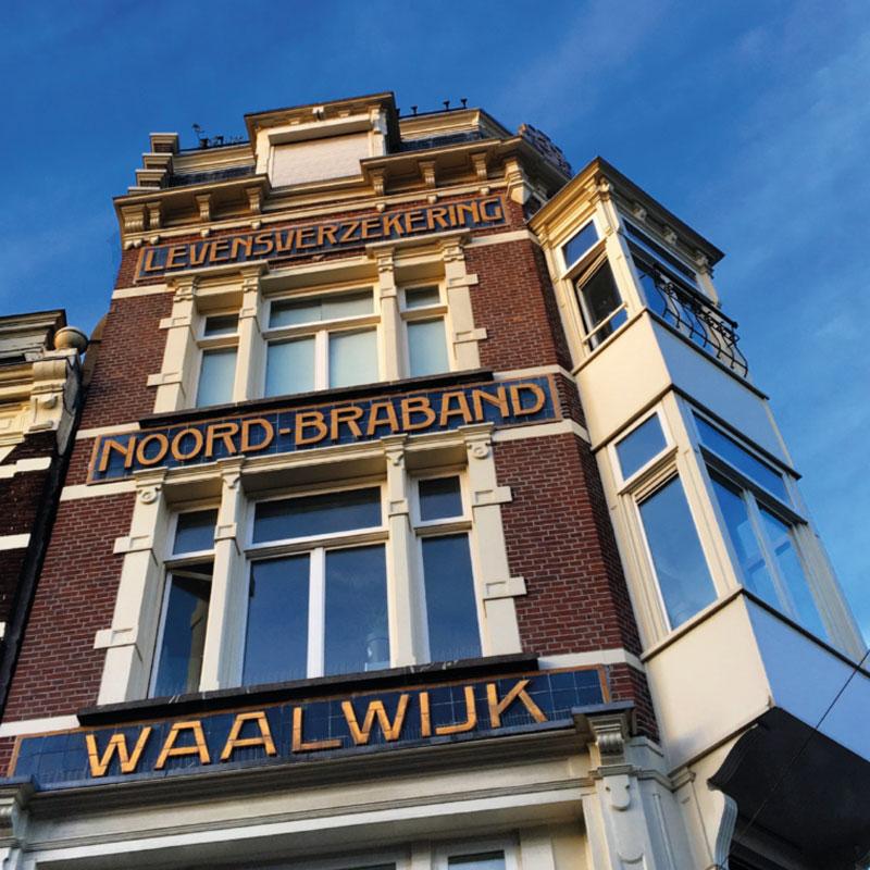 Type Tour Amsterdam
